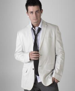 Fashion shoot with Josh
