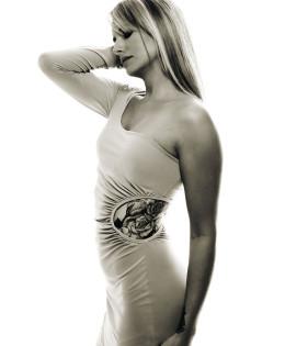 Nikki's Tattoo