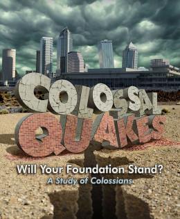 Colossal Quakes