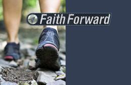 Faith Forward Vision Casting Series