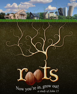 Roots Series Poster